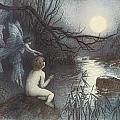 The Water Babies by Warwick Goble