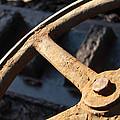 The Wheel by Steve K