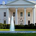 The White House by Brian Jannsen