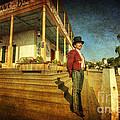 The Wild West by Yhun Suarez