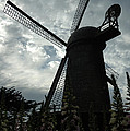 The Windmill by Nancy Greenland
