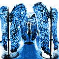 The Wings Of Fallen Angels by Steve Taylor