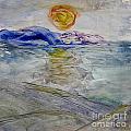 The Winter Sun by Dragica  Micki Fortuna