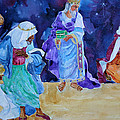 The Wisemen by Suzy Pal Powell