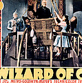 The Wizard Of Oz, Jack Haley, Ray by Everett