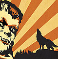 The Wolfman by Dave Drake