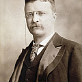 Thedore Roosevelt by Granger
