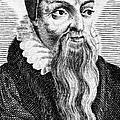 Theodore De B�ze (1519-1605) by Granger