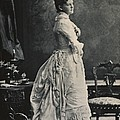 Theodore Roosevelts First Wife Alice by Everett