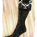 These Boots Are Made For Stompin' by Elaine Plesser