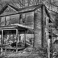 This Old House by Todd Hostetter