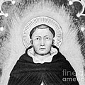 Thomas Aquinas, Italian Philosopher by Science Source