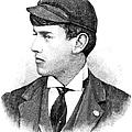 Thomas E. Burke by Granger