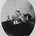 Thomas Edison, American Inventor by U.S. Department of the Interior