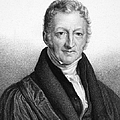 Thomas Robert Malthus by Granger
