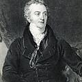 Thomas Young, English Polymath by Photo Researchers