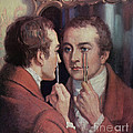 Thomas Young, English Polymath by Science Source
