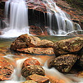 Thomson Falls by Roupen  Baker