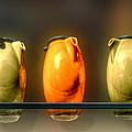 Three Tenors by Paul Wear