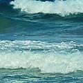 Three Waves by Ian  MacDonald