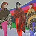 Three Women by Judith Espinoza
