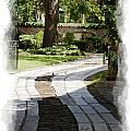 Through The Gates 1 by Donna Bentley