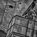 Through The Mill Bw by Ken Williams