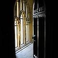 Thru The Chapel Door by Cindy Manero