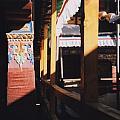 Tibet Potala Palace 7 by First Star Art