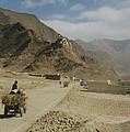 Tibet Rural by First Star Art