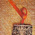 Tibetan Mandala  By Jrr by First Star Art