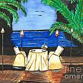 Tiki Light Dining by Sea Sons Home and Life