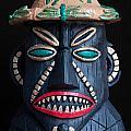 Tiki Mon by Christine Stonebridge