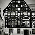 Timber-frame House Weimar by Christine Till