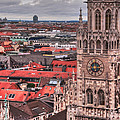 Time For Munich by Anthony Citro