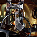 Time Machine 1922 by Steven Digman