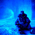 Time Stopped In A Huge Snow Ice  Grotte by Colette V Hera  Guggenheim