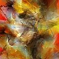 Time Storm by David Lane