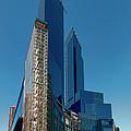 Time Warner Center by S Paul Sahm