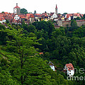 Timeless Rothenburg by Carol Groenen