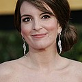 Tina Fey At Arrivals For 17th Annual by Everett