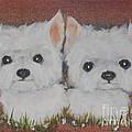 Tiny Tot Gadeners by Rachel Carmichael