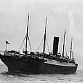Titanic: The Carpathia, C1912 by Granger