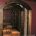 To The Wine Cellar by Renee Trenholm