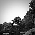 Tokyo Imperial Palace by Naxart Studio