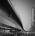 Tokyo Overpass by Naxart Studio