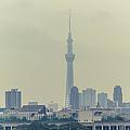 Tokyo Skytree by Gregory Ferguson