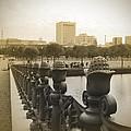 Tokyo Square by Naxart Studio