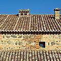 Toledo Terra Cotta by John Greim