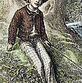 Tom Sawyer, 1876 by Granger